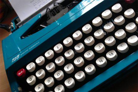 Creative Blogging