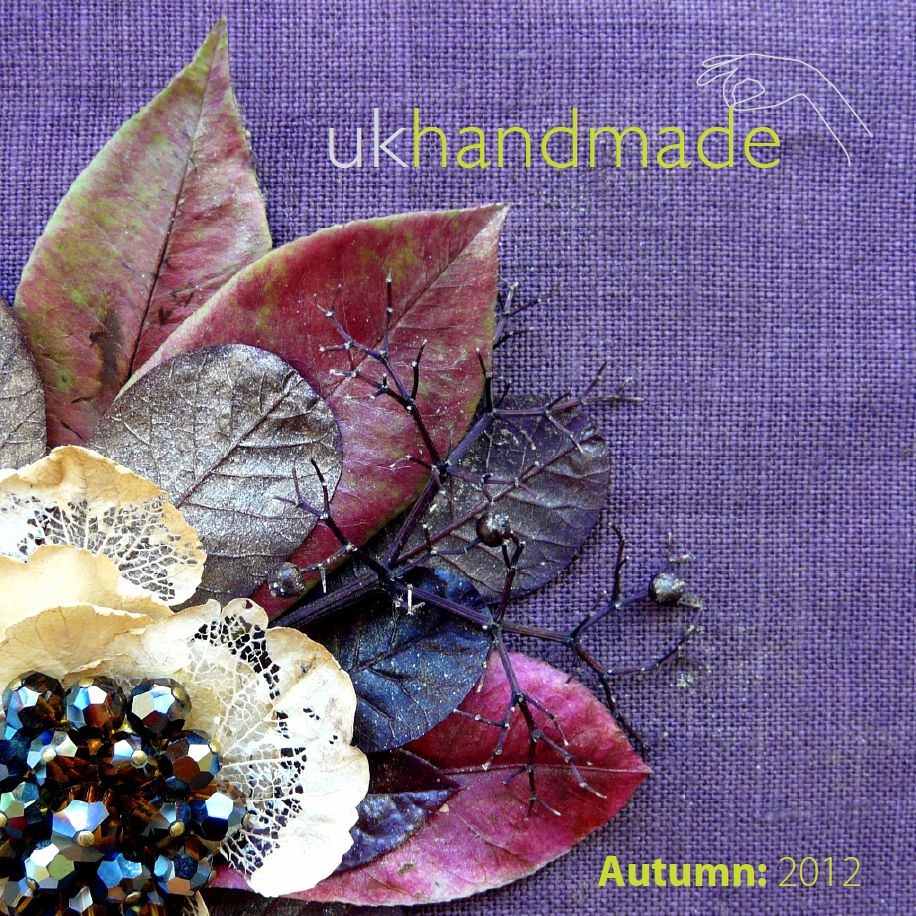 Autumn Issue 2012