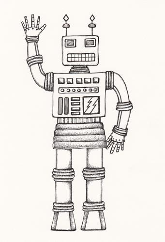 Bernard Bot