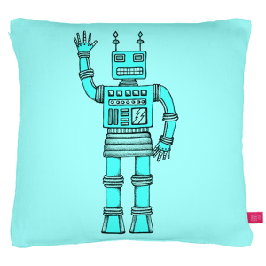 Bernard Bot - Cushion Design for Ooh Deer