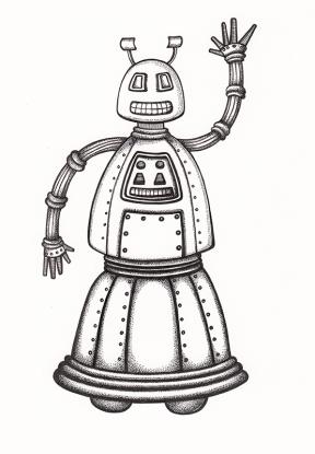 Bertha Bot