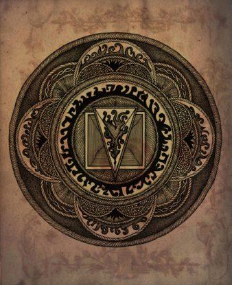 Celtic Mandala III