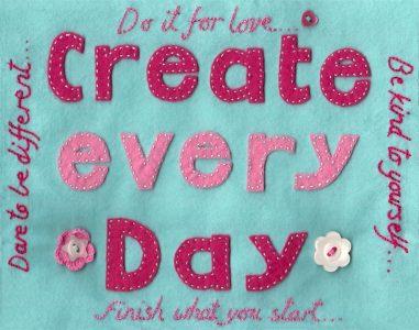 Creative Manifesto