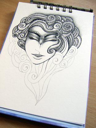 Sketchbook WIP