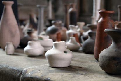 Deborah Tompsett - Tears at Chichester Cathedral