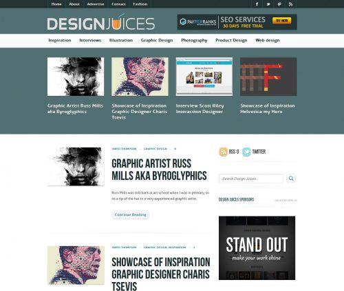 Design Juices