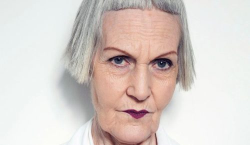 Jean Woods - Fabulous Fashionistas
