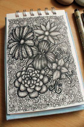 Floral Density