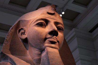 Ramesses - British Museum