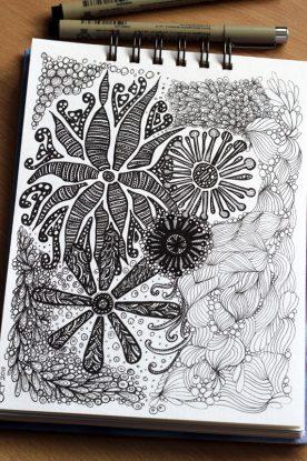 Untitled: Sketchbook
