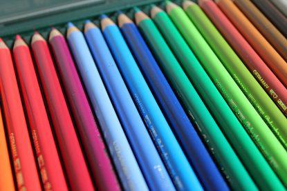 Faber & Castell Polychromos Pencils