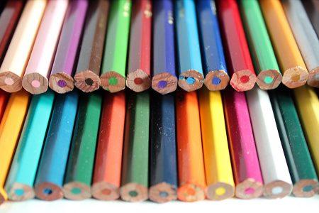 Prismacolor Verithin Pencils