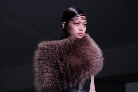 London Fashion Weekend 2013