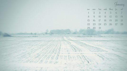 January 2012 - 1366 x 768