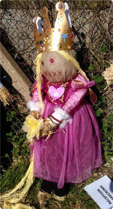 Jubilee Scarecrow
