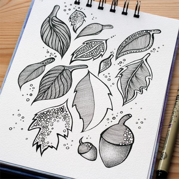 Sketching fashion designs beginners 14