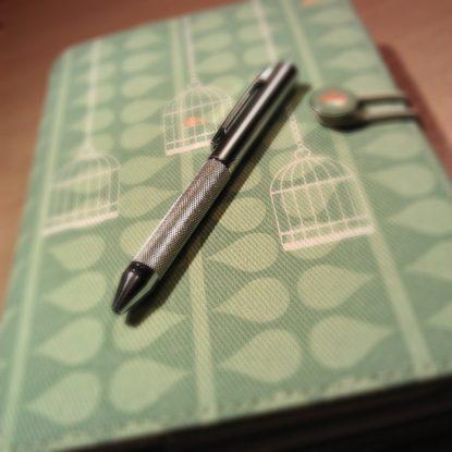 New filofax and filofax pen