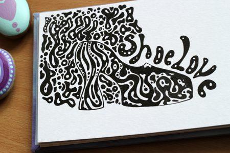 Sketchbook: November I - Week 4
