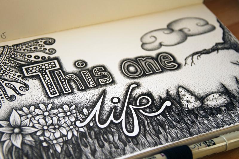 One Life - 1