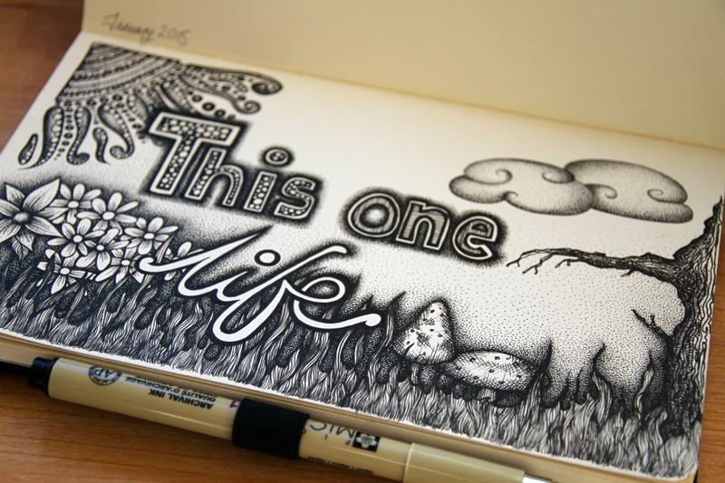 One Life - 2