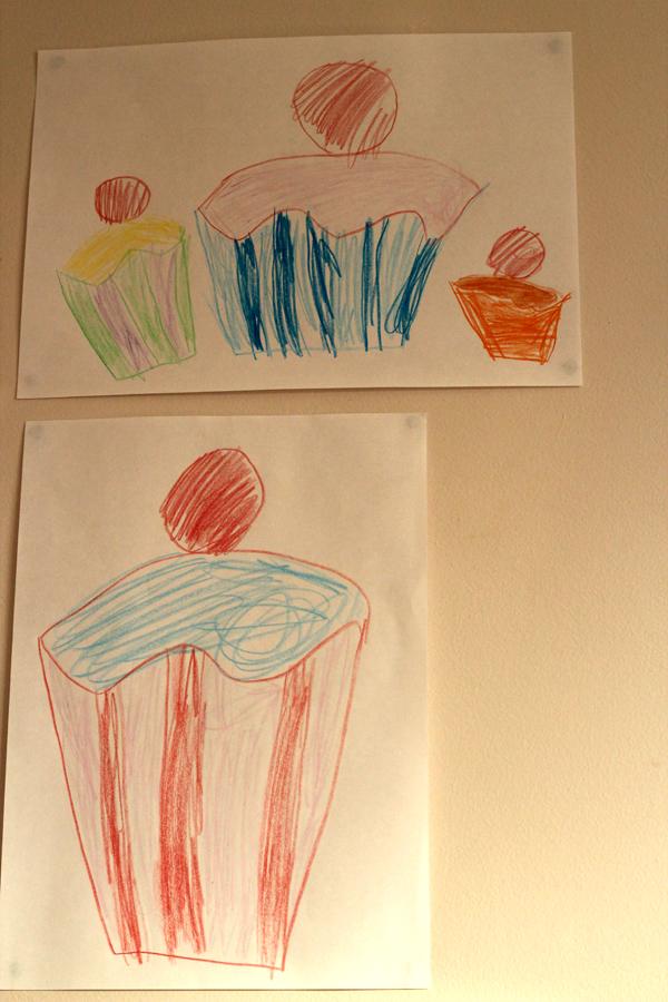Orla's Cupcakes