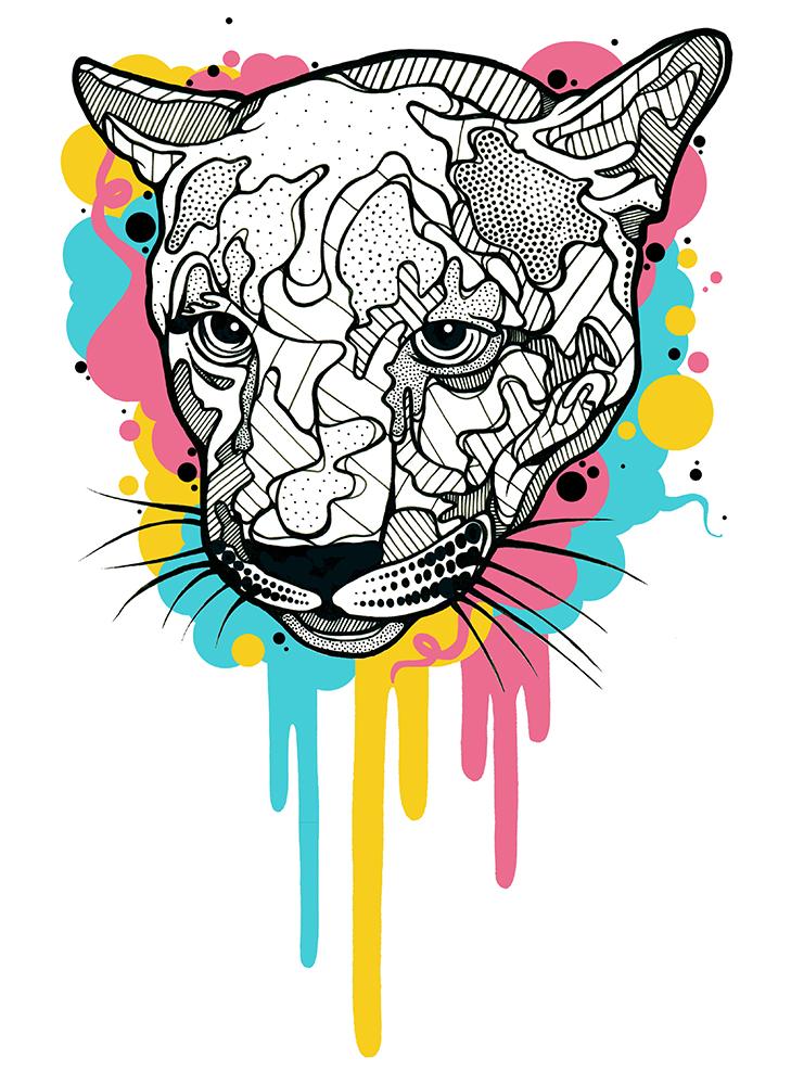 Puma by Casiegraphics