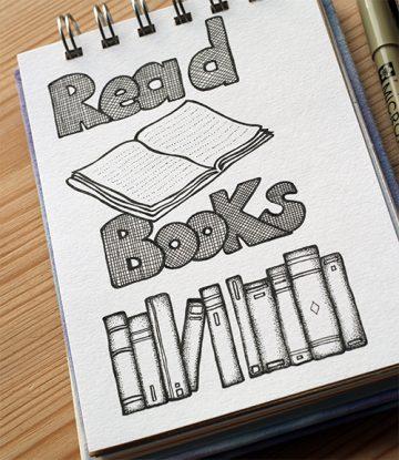 Read Books - August 2012