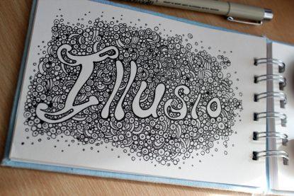 Sketchbook - Illusio