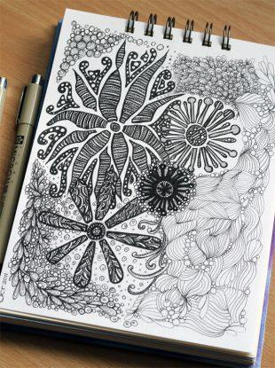 Untitled - Sketchbook