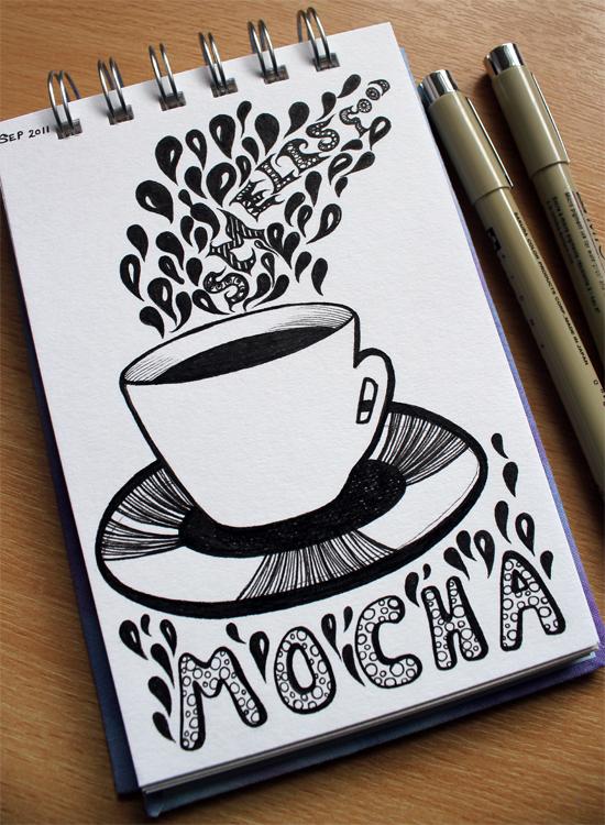 Sketchbook - Sep 25th