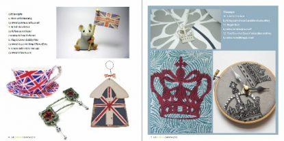 UK Handmade Jubilee Finds