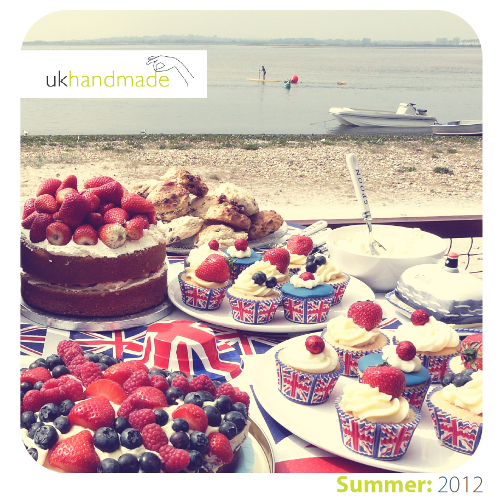 UK Handmade Summer 2012