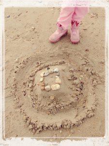 Orla's Sandcastle
