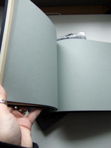 Fabriano Quadrato Artist Journals