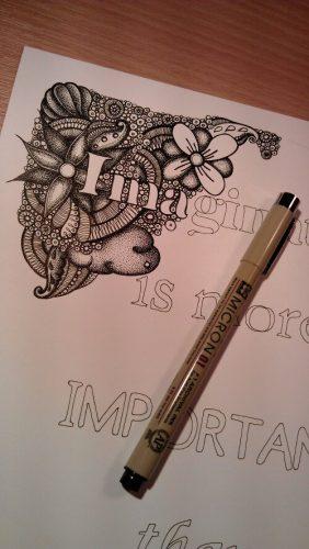 Graphic art WIP
